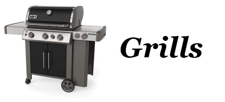 Grills - Banner - Grill